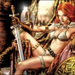 Preview: Legends of Red Sonja #1 (Dynamite)