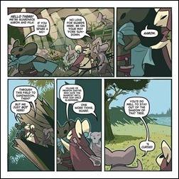 Mouse Guard: Legends of the Guard Vol. 2 #2 Preview 4