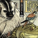 Preview: Mouse Guard: Legends of the Guard Vol. 2 #2 (Archaia/Boom!)
