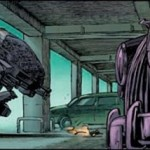 Preview of Robocop: The Last Stand #2
