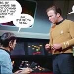 John Byrne Goes Fumetti in Star Trek Annual 2013 From IDW Publishing