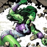 New Ongoing SHE-HULK Series By Soule & Pulido Begins In February 2014