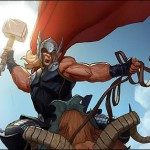 First Look at Thor: God of Thunder #14 by Jason Aaron & Ron Garney