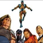 Unity #1 Video Trailer From Valiant Comics