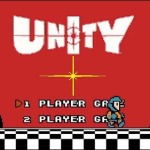 UNITY #1 8-Bit Evolution Variant – Valiant's 1st Fully Animated 8-Bit Cover