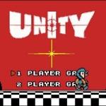 UNITY #1 8-Bit Evolution Variant – Valiant's 1st Fully Animated 8-Bit Cover