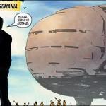 Preview: X-O Manowar #17 by Robert Venditti and Lee Garbett