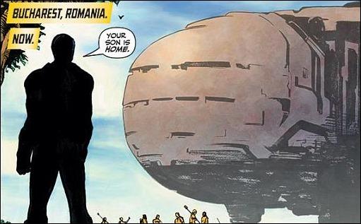 X-O MANOWAR #17