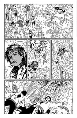 A Distant Soil #41 Preview 4