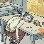 Preview: The Manhattan Projects #14 by Jonathan Hickman & Nick Pitarra