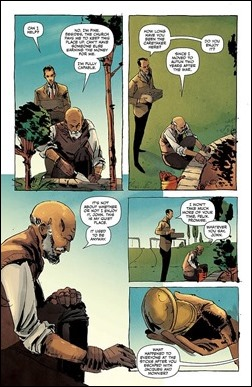Peter Panzerfaust #14 Preview 6