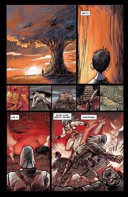 Prophet #39 Preview 2