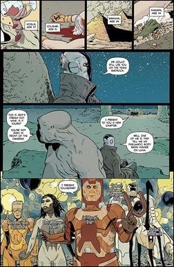 Prophet #39 Preview 5