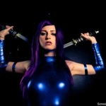 Stacey Rebecca – Featured Cosplayer Interview