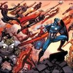 Marvel Comics January 2014 Solicitations
