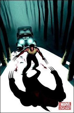 Savage Wolverine 14.NOW
