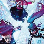 First Look at Avengers Assemble #21 by Kelly Sue DeConnick and Matteo Buffagni