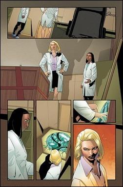 Avengers Assemble #21 Preview 1