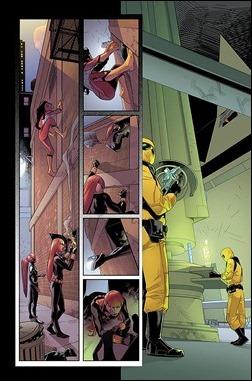 Avengers Assemble #21 Preview 3