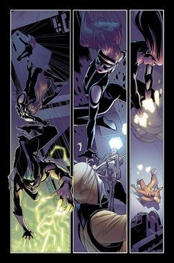 Avengers Assemble #21 Preview 4
