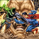 DC Comics January 2014 Solicitations