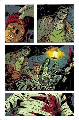 Daredevil #33 Preview 3