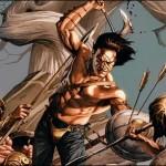 Preview: Eternal Warrior #2 by Greg Pak, Trevor Hairsine, and Clayton Crain