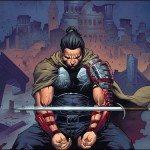Valiant Comics January 2014 Solicitations