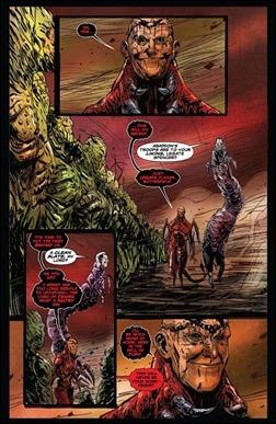 Hellraiser Annual 2013 #1 Preview 2