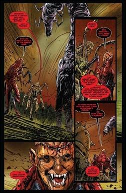 Hellraiser Annual 2013 #1 Preview 3
