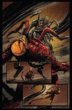 Hellraiser Annual 2013 #1 Preview 5