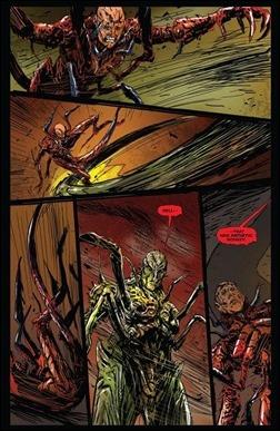 Hellraiser Annual 2013 #1 Preview 6