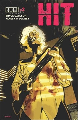 Hit #2 Cover