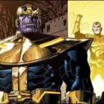 First Look at Infinity #6 by Jonathan Hickman and Jim Cheung