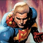 MIRACLEMAN Returns in January 2014 From Marvel Comics