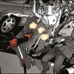 First Look: Night of the Living Deadpool #1 by Cullen Bunn and Ramon Rosnas