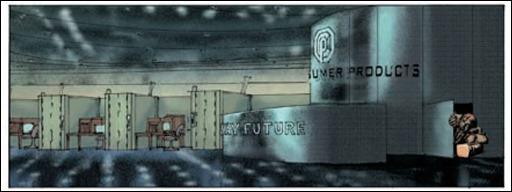 Robocop: The Last Stand #3