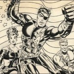 Two Jim Steranko Marvel Artist's Editions Are On Their Way From IDW Publishing