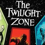 First Look at Twilight Zone #1 by J. Michael Straczynski and Guiu Vilanova