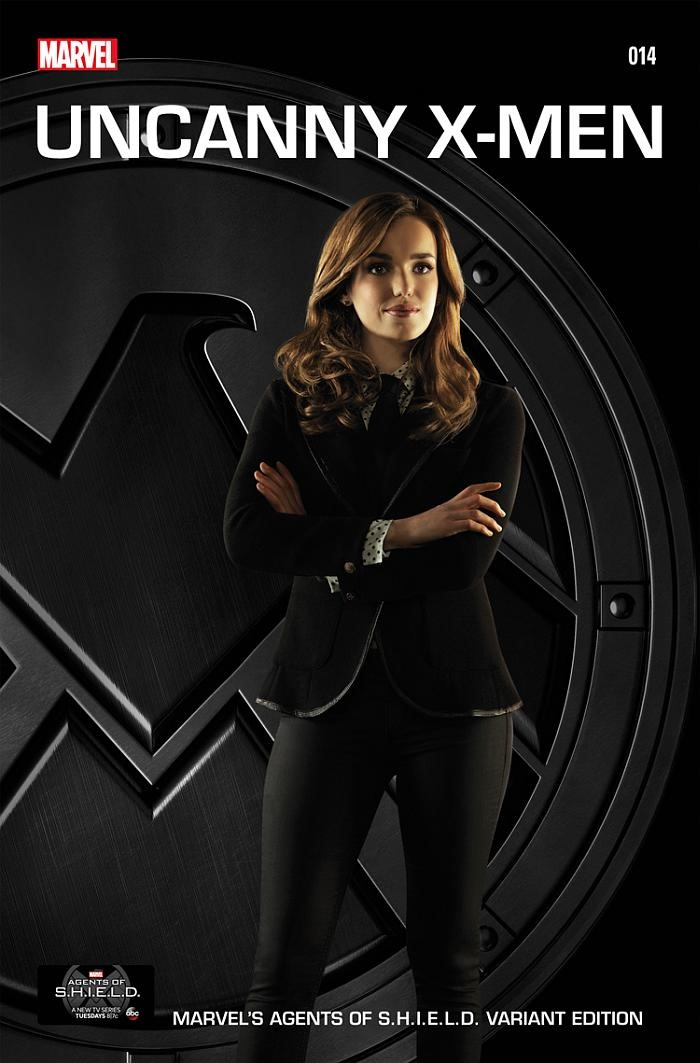 Agents of SHIELD is finally telling us what's going on