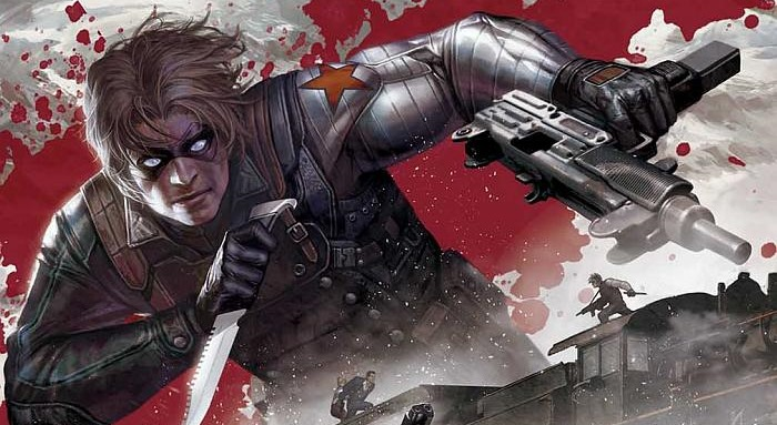 How To Make A Winter Soldier Costume