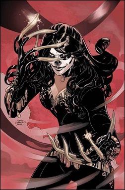 X-Men #7 Cover