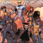 First Look at X-Men: Gold #1 – Celebrating The 50th Anniversary of The X-Men