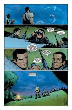 X-O Manowar #18 Preview 2
