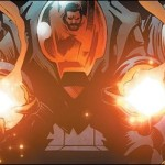 Preview: X-O Manowar #18 by Robert Venditti and Lee Garbett