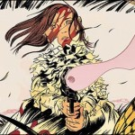 Preview: Pretty Deadly #1 by Kelly Sue DeConnick and Emma Rios