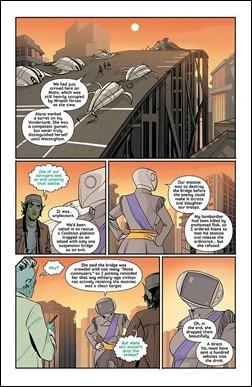 Saga #15 Preview 3