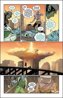 Saga #15 Preview 5