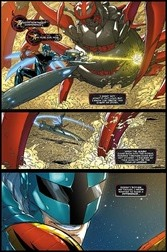 All New Soulfire #1 Preview 1
