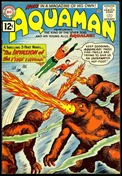 Aquaman V1962 #1 - The Invasion of the Fire-Trolls! (1962_2) - Page 1